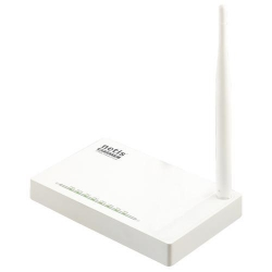Router wireless Netis WF2411E, 4X LAN
