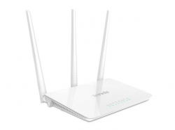 Router wireless Tenda F3, 3x LAN