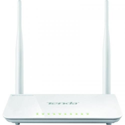 Router wireless Tenda F300 V2.0, 4x LAN