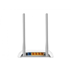 Router Wireless TP-Link TL-WR840N, 4x LAN