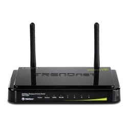 Router Wireless TRENDnet TEW-731BR, 4x LAN