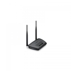 Router Wireless ZyXEL NBG-418NV2 v2, 4x LAN