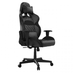 Scaun gaming Gamdias Zelus E1 L, Black