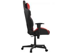 Scaun gaming Gamdias Zelus E1 L, Black-Red