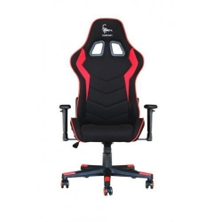 Scaun gaming Gembird Scorpion, Black-Red