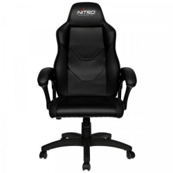 Scaun gaming Nitro Concepts C100, Black