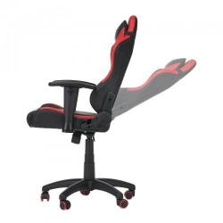 Scaun gaming Serioux Kids, Black-Red
