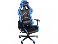 Scaun gaming Marvo CH-106, Black-blue
