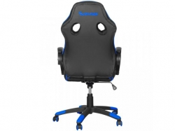 Scaun gaming Marvo CH-301, Black-Blue