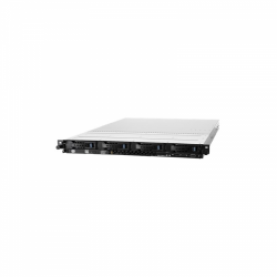 Server ASUS RS300-E9-RS4, No CPU, No RAM, No HDD, Aspeed AST2400, No OS, 2x 450W