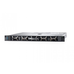 Server Dell PowerEdge R340, Intel Celeron G4900, RAM 8GB, HDD 1TB, PERC H330, PSU 350W, No OS