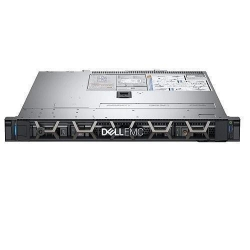 Server Dell PowerEdge R340, Intel Xeon E-2124, RAM 16GB, HDD 1TB, PERC H330, PSU 2x 350W, No OS