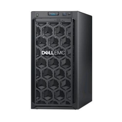 Server Dell PowerEdge T140, Intel Xeon E-2124, RAM 16GB, HDD 1TB, PERC H330, PSU 365W, No OS
