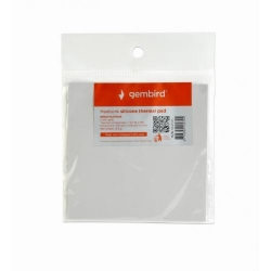 Silicon thermal pad Gembird TG-P-01