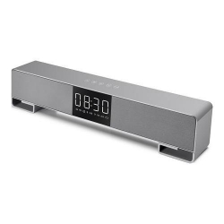 SoundBar Serioux SoundVibe, 20W, Black