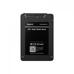 SSD Apacer AS340 Panther 120GB, SATA3, 2.5inch