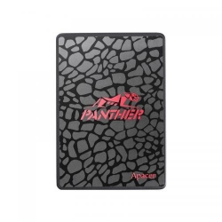 SSD Apacer AS350 Panther 120GB, SATA3, 2.5inch