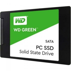 SSD Western Digital Green 120GB, SATA3, 2.5inch
