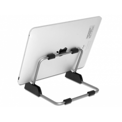 Stand Delock E-Book-Reader pentru Tableta de 10inch, Black-Silver