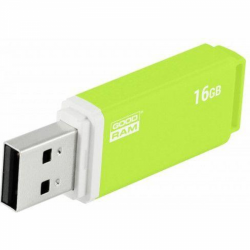 Stick memorie Goodram UMO2 16GB, USB 2.0, Green