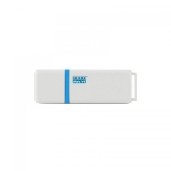 Stick memorie Goodram UMO2 16GB, USB 2.0, White
