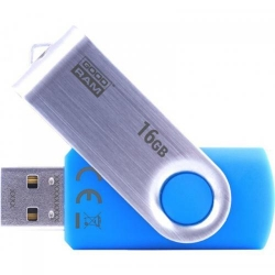 Stick memorie Goodram UTS2, 16GB, USB 2.0, Blue