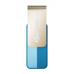 Stick memorie TeamGroup C143 16GB, USB 3.0, Blue