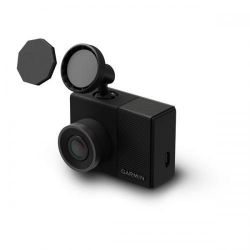 Suport auto Garmin Low-profile Magnetic pentru Dash Cam, Black