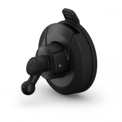 Suport auto Garmin Mini Suction Cup pentru Dash Cam, Black
