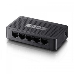 Switch Netis ST3105S, 5xport