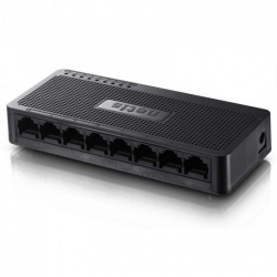 Switch Netis ST3108S, 8 x port