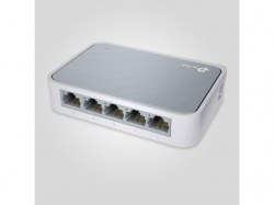 Switch TP-LINK TL-SF1005D, 5 porturi 10/100