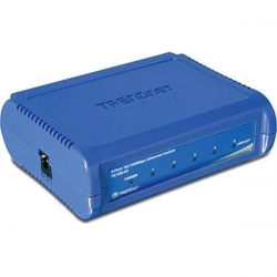 Switch TRENDNET TE100-S5, 5 porturi