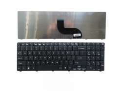 TASTATURA NOTEBOOK 9Z.N3M82.G1D US BLACK GATEWAY NE