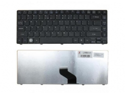 TASTATURA NOTEBOOK US BLACK GLOSSY MP-09C63U46442 ACER 3810T