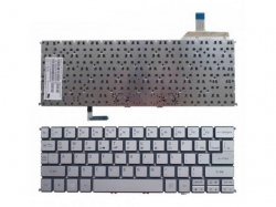 TASTATURA NOTEBOOK US SILVER ACER ASPIRE S7-191