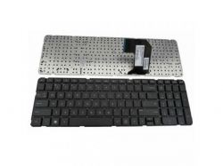 TASTATURA NOTEBOOK AER39U02210 US BLACK WITHOUT FRAME HP G7-2000