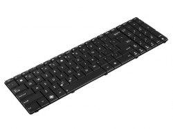 TASTATURA NOTEBOOK COMPATIBILA US BLACK ASUS MP-07G73US-528
