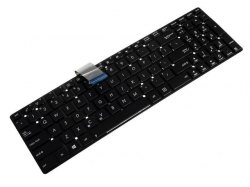 TASTATURA NOTEBOOK COMPATIBILA US BLACK ASUS MP-11G33US-528