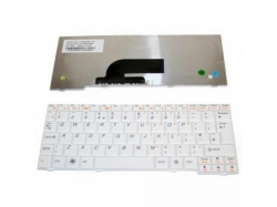 TASTATURA NOTEBOOK UK WHITE LENOVO S10-2