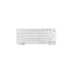 Tastatura Notebook Whitenergy 07667-WHT pentru Acer Aspire One A110, A150, D150, D250, P531