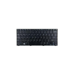 Tastatura Notebook Whitenergy 07678-BLK pentru Dell Inspiron 1010, Mini 10