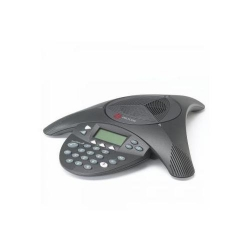 Telefon Audioconferinta Analog Polycom SoundStation2 Expandable