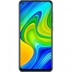 Telefon Mobil Xiaomi Redmi Note 9 Dual SIM, 128GB, 4G, Midnight Grey