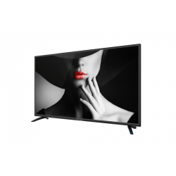 Televizor LED Horizon Diamant 40HL4300F/A Seria HL4000F/A, 40inch, Full HD, Black