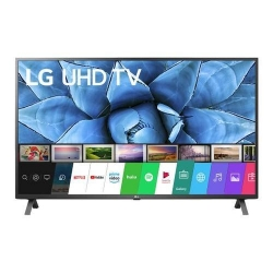 Televizor LED LG Smart 55UN73003LA, Seria UN7300, 55inch, Ultra HD 4K, Black