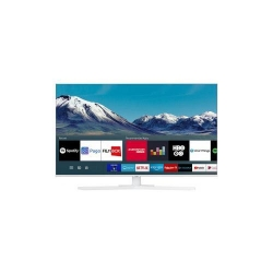 Televizor LED Samsung Smart UE43TU8512UXXH Seria TU8512, 43inch, Ultra HD, White