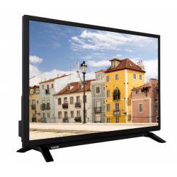 Televizor LED Toshiba Smart 32W2963DG, Seria W2963DG, 32inch, HD, Black