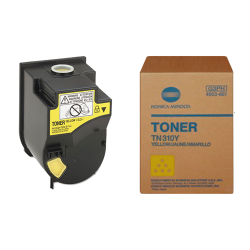 Toner Konica-Minolta TN-310 Yellow 4053503