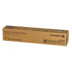 Toner Xerox Yellow 006R01696